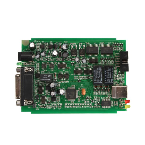 FGTech Galletto 4 BDM-TriCore-OBD Function PCB Board-1