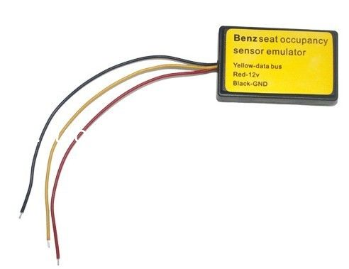 Mercedes Seat Occupancy Sensor Emulator , Auto Repair Troubleshooting For Benz
